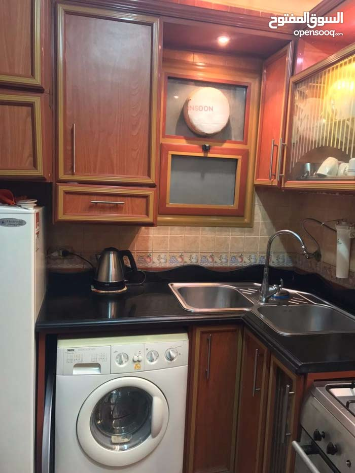 apartment Second Floor in Cairo for sale - Heliopolis