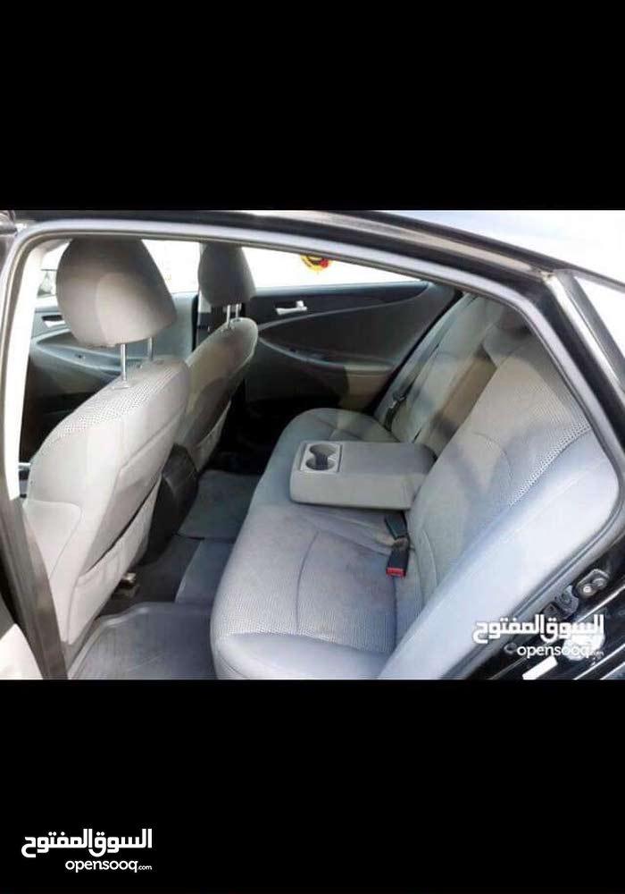 Automatic Hyundai 2010 for sale - Used - Tripoli city