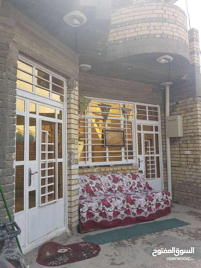 150 sqm  Villa for sale in Baghdad