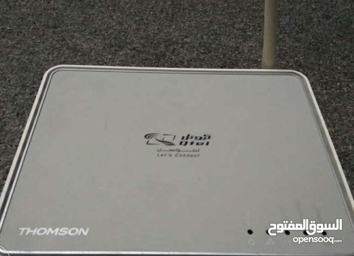 ADSL Wifi Router