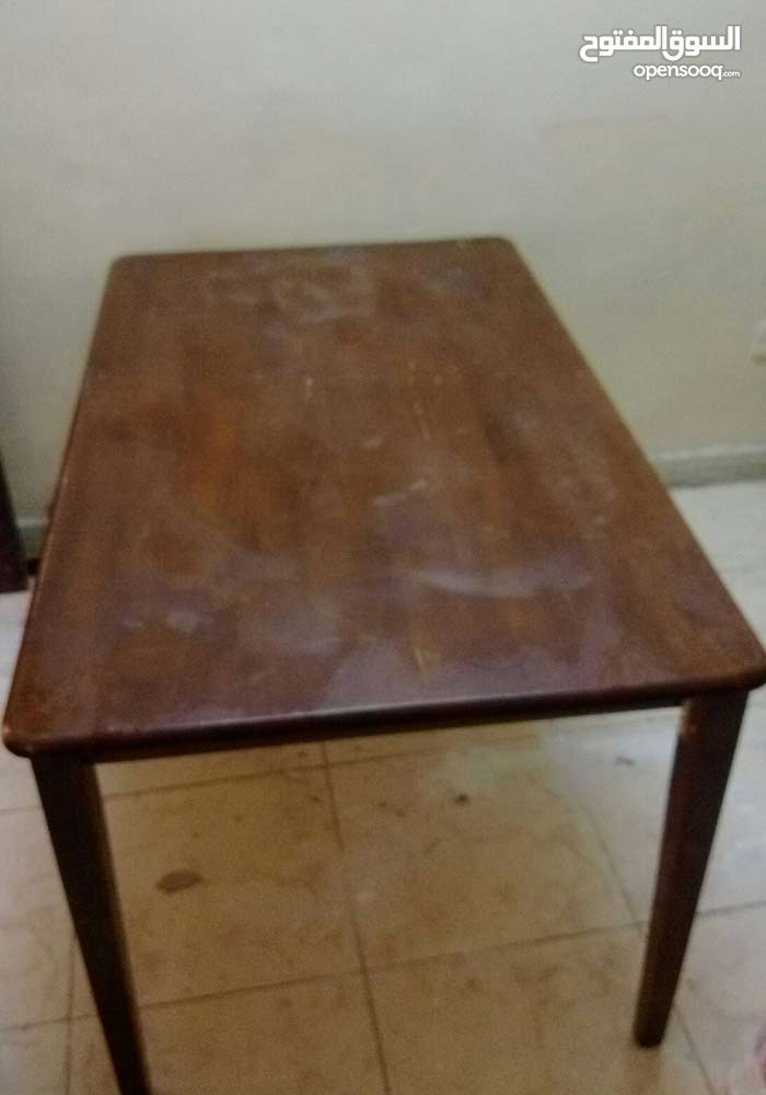 For sale Tables - Chairs - End Tables that's condition is Used - Sumail