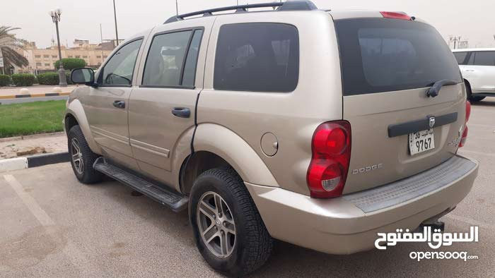 Used condition Dodge Durango 2009 with 10,000 - 19,999 km mileage