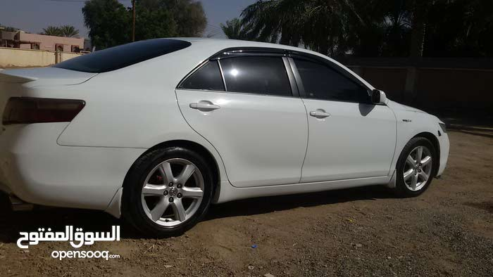 Toyota Camry car for sale 2008 in Barka city