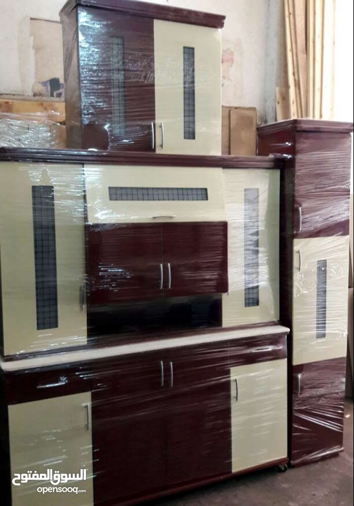 New Cabinets - Cupboards available for sale in Cairo