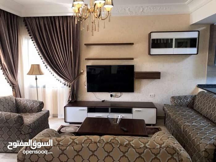 Best price 120 sqm apartment for rent in AmmanAbdoun
