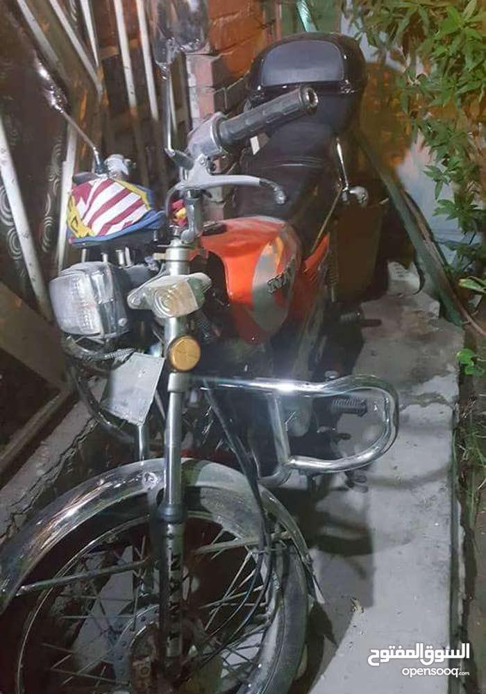دراجه نظيفه للبيع