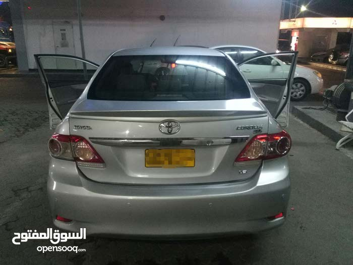 Available for sale! 130,000 - 139,999 km mileage Toyota Corolla 2012