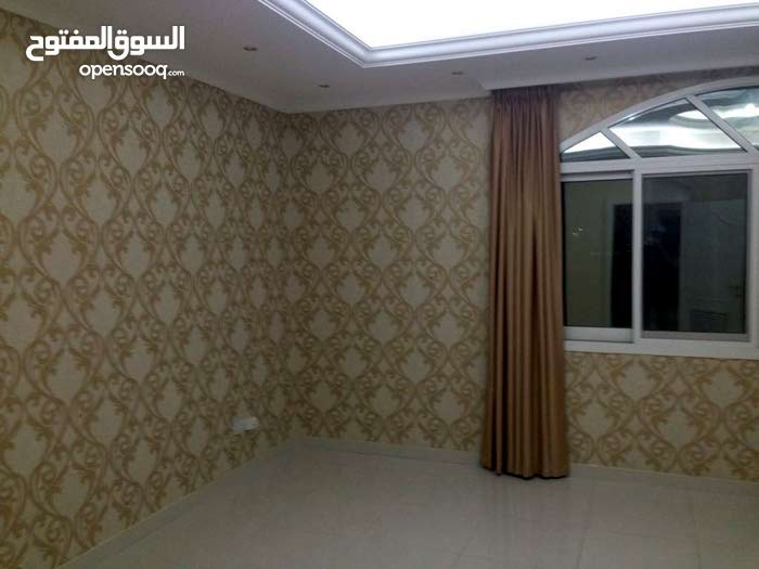 in Abu Dhabi apartment Ground Floor for rent