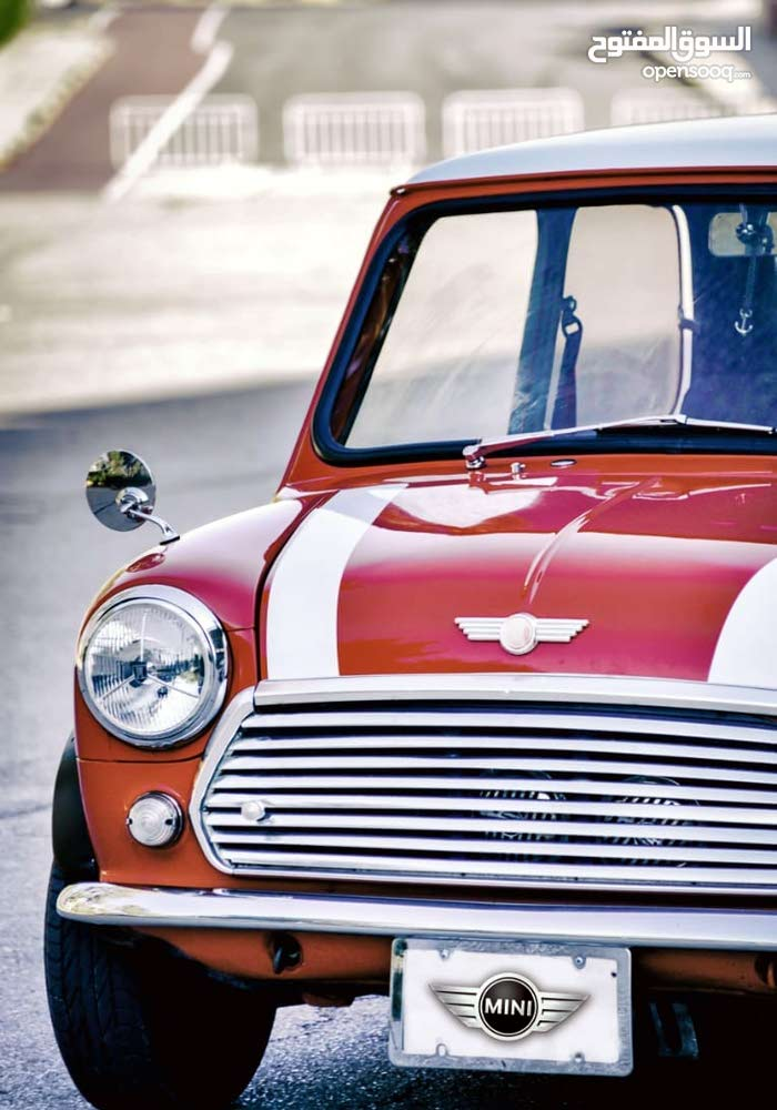 1 - 9,999 km MINI Other 1979 for sale