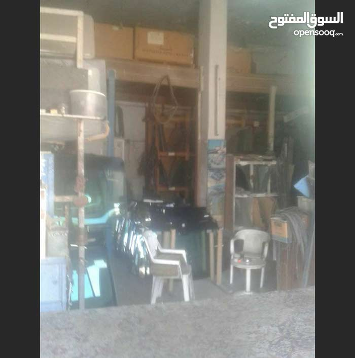 محل زجاج سيارات عويجان