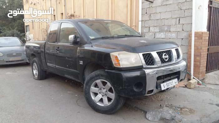 For sale Titan 2005
