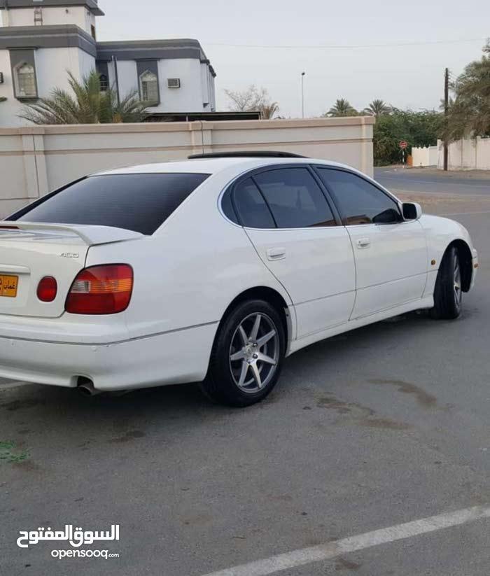Lexus SC 1998 For Sale