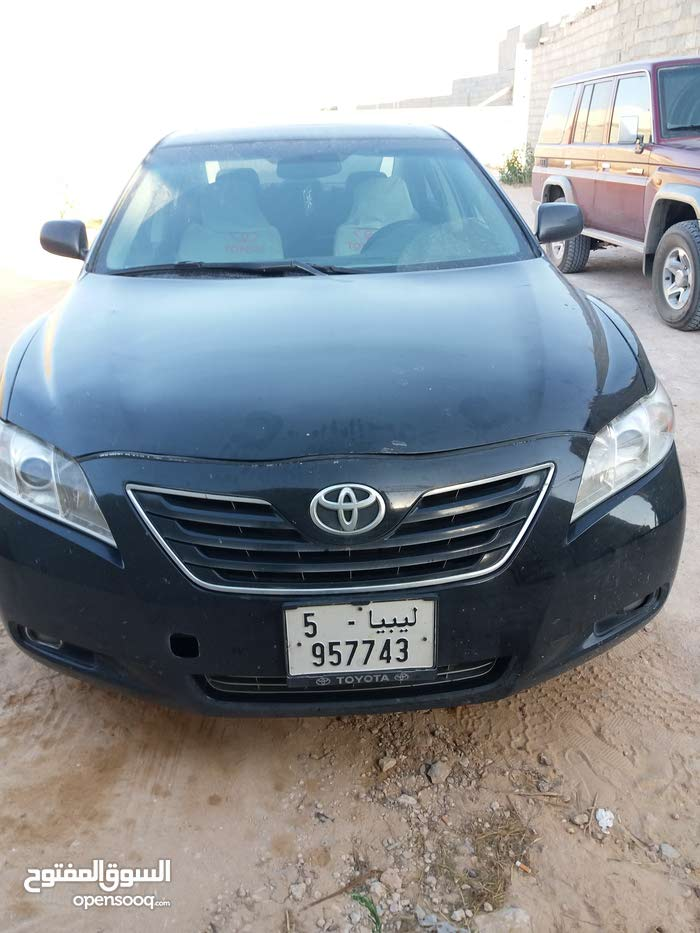 140,000 - 149,999 km mileage Toyota Camry for sale