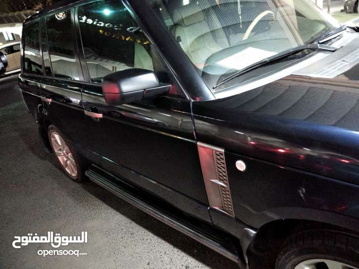 Range Rover Vogue Supercharged 2006 For Sale
