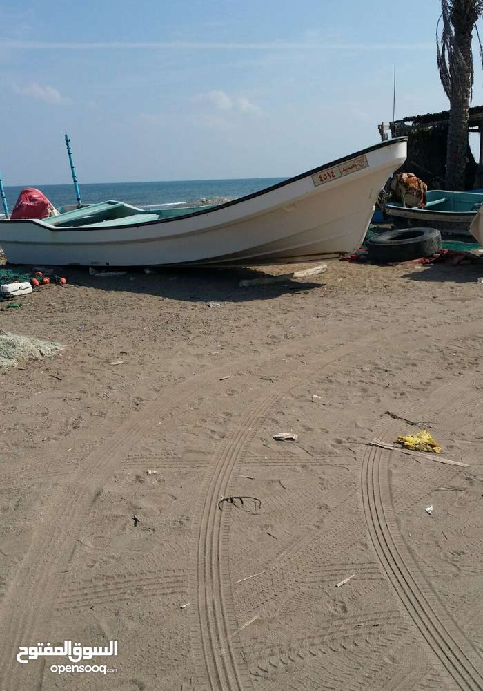 Used Motorboats for sale in Suwaiq