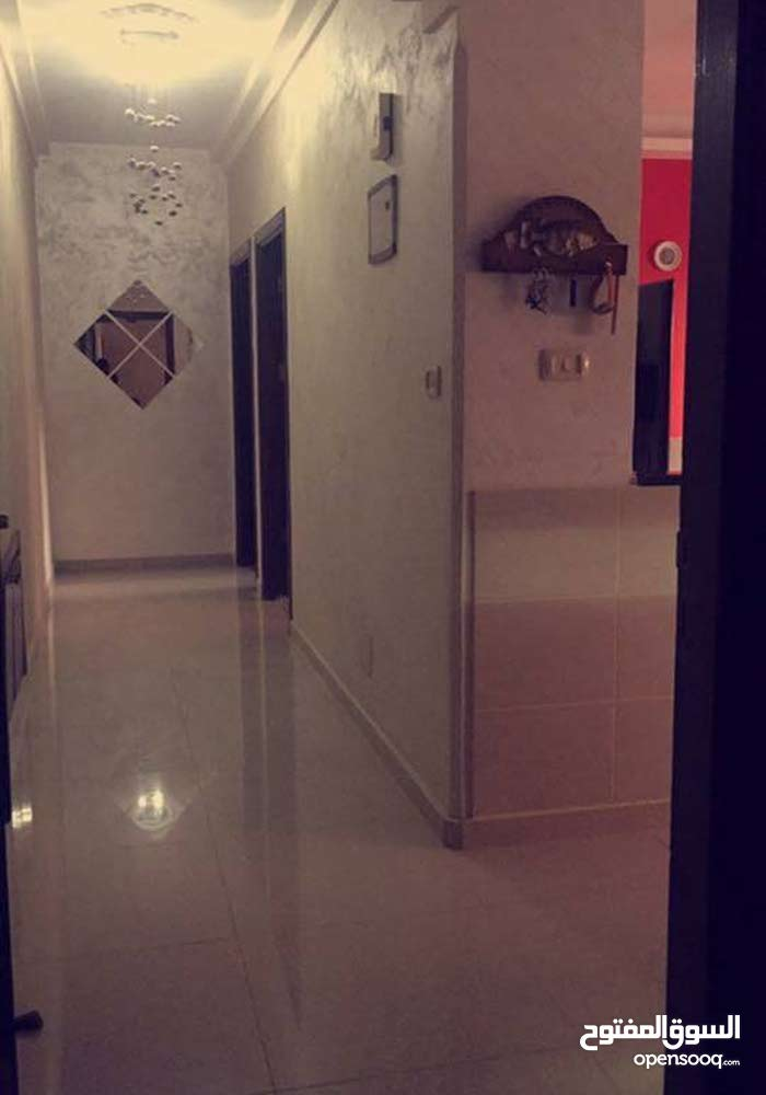 3 rooms  apartment for sale in Amman city