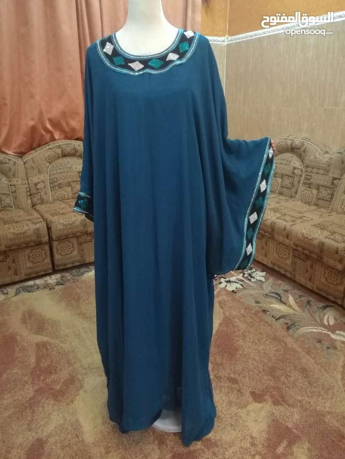 دراعة بحرينيه انيقه جميله فاللبس