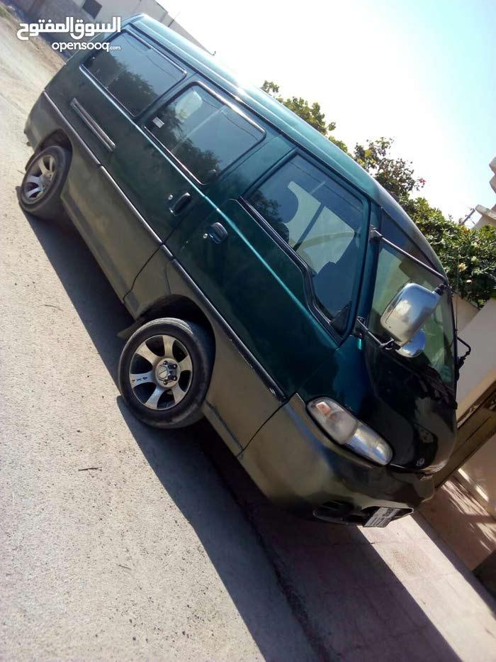 For sale Hyundai H100 car in Tafila