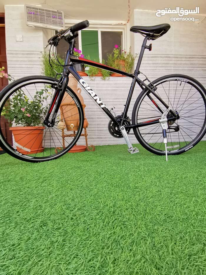دراجة هوائية رد بايك