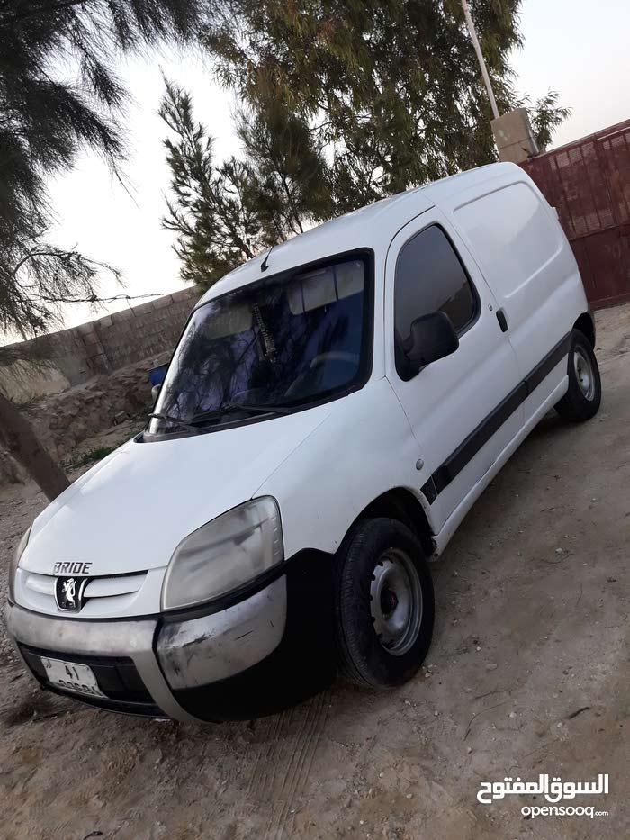 Peugeot Partner made in 2005 for sale