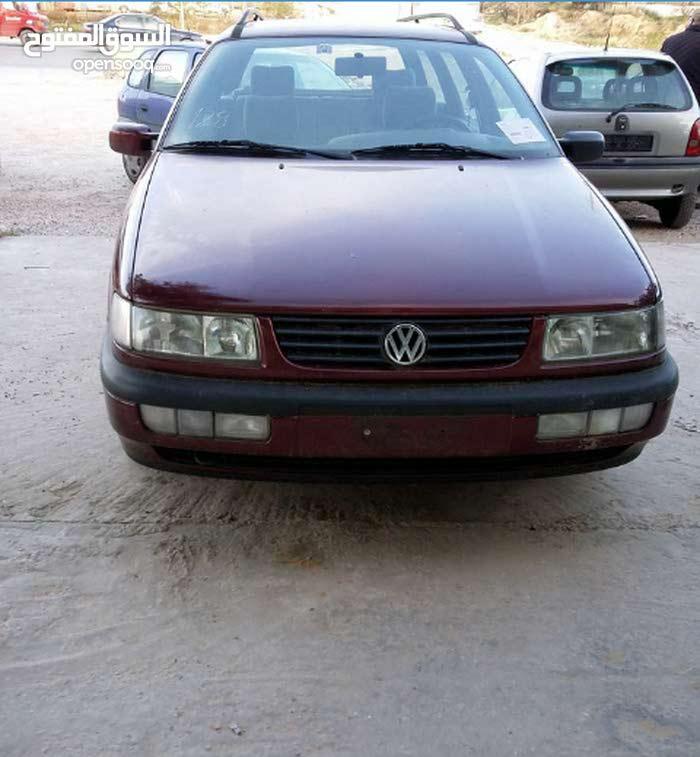 1996 Passat for sale