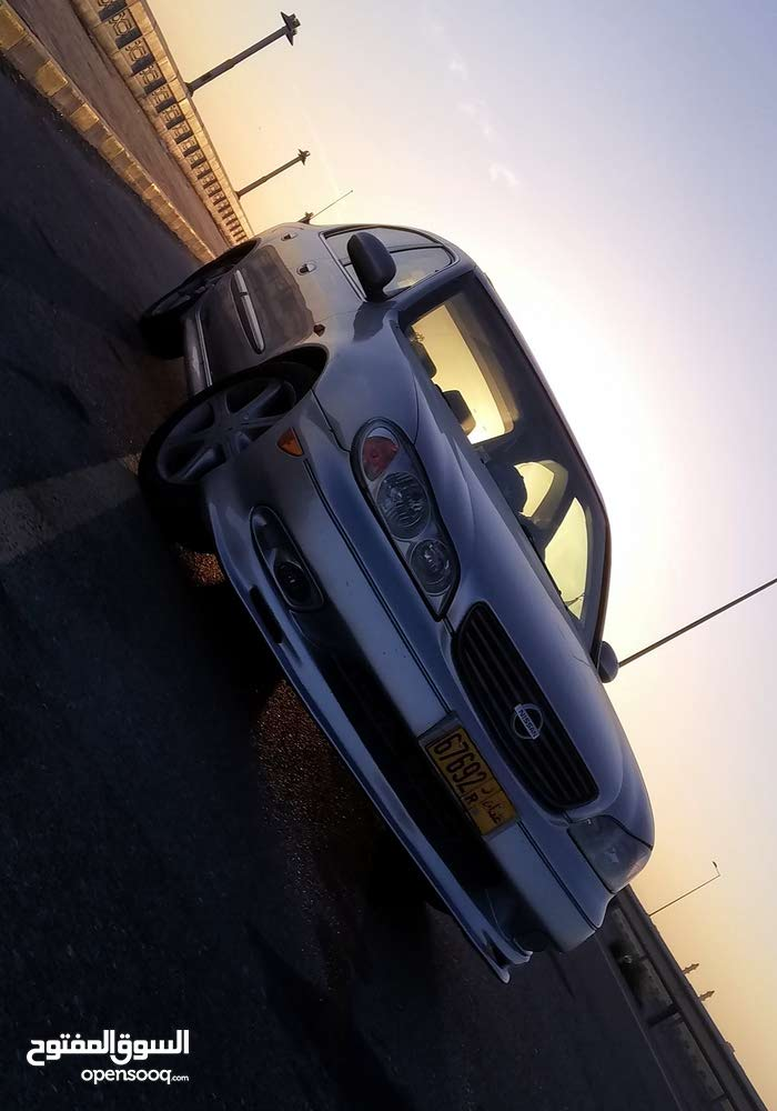 Nissan NP 300 car for sale 2004 in Barka city