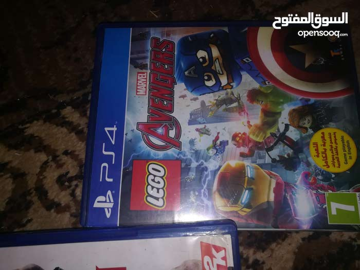 Sohar - Used Playstation 4 console for sale