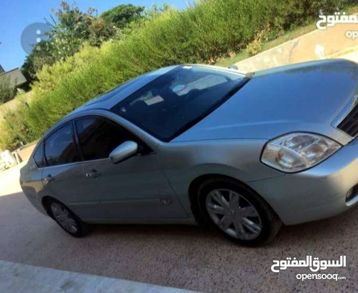 Automatic Silver Samsung 2006 for sale