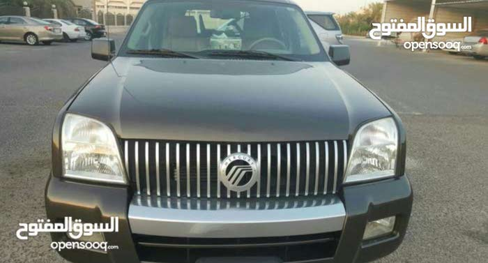 Automatic Green Ford 2008 for sale