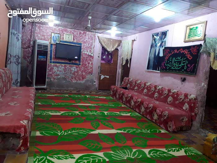 excellent finishing palace for rent in Basra city - Al Ashar