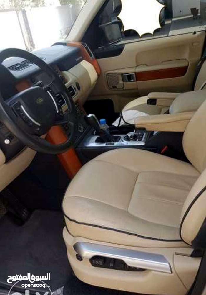 Land Rover Range Rover 2008 For Sale