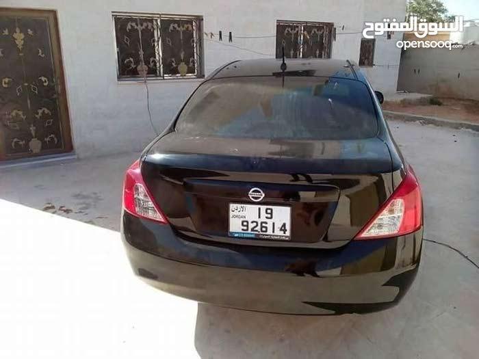 Used Nissan Sunny in Zarqa