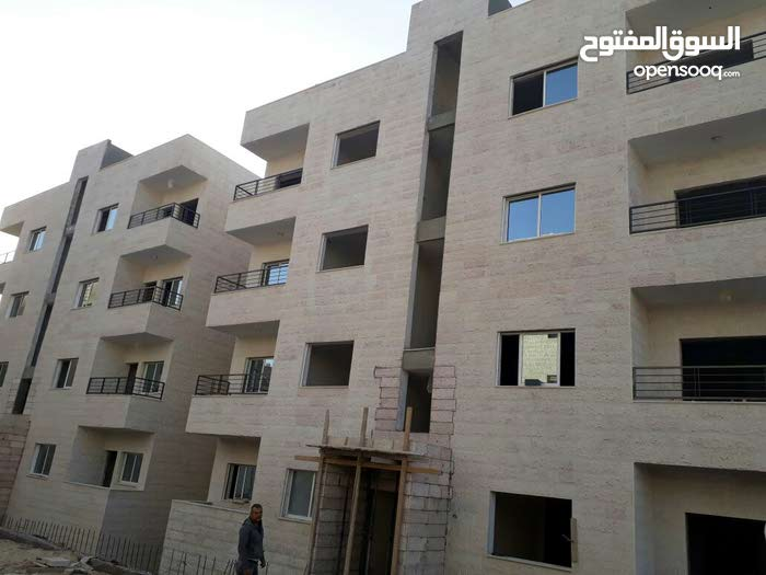 apartment for sale in AmmanAl Qwaismeh