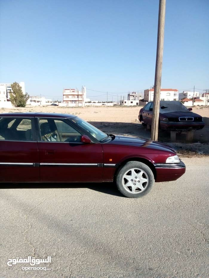 Rover Other car for sale 1997 in Mafraq city