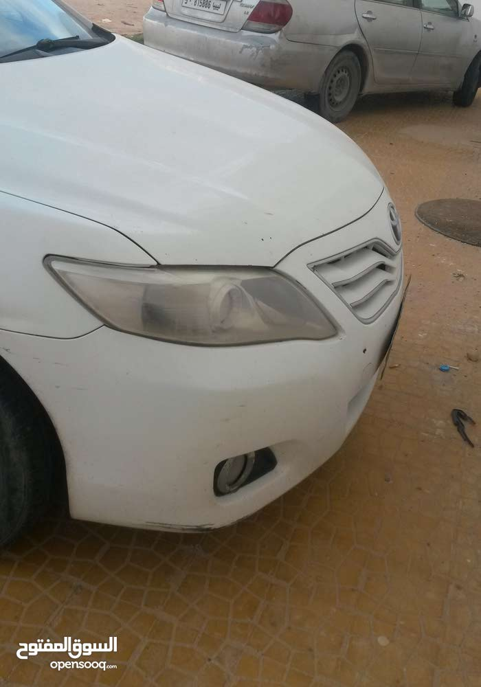2010 Toyota Camry for sale in Sirte