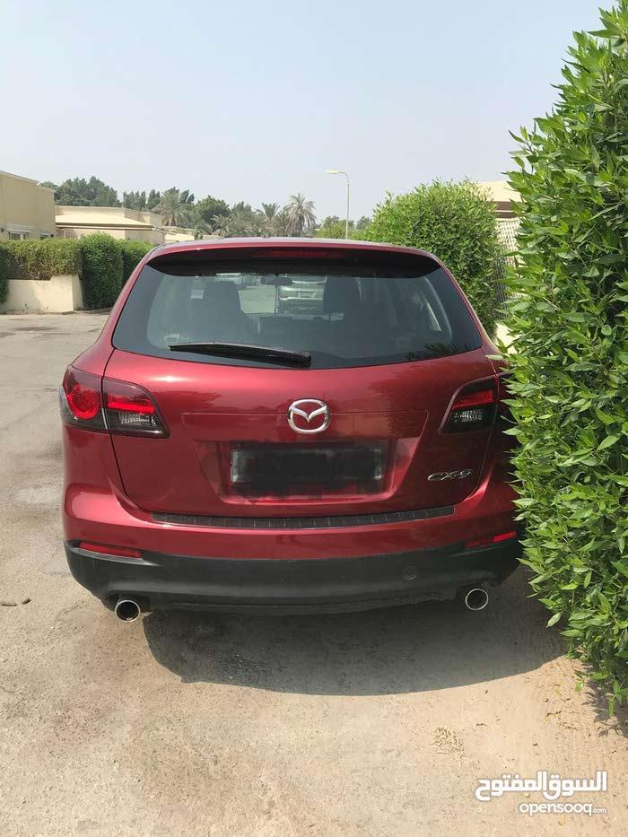 Used Mazda CX-9 in Manama