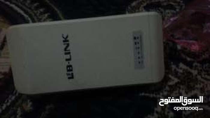 أنتينات LB-LINK مستخدمة وبحالة جيدة جدا