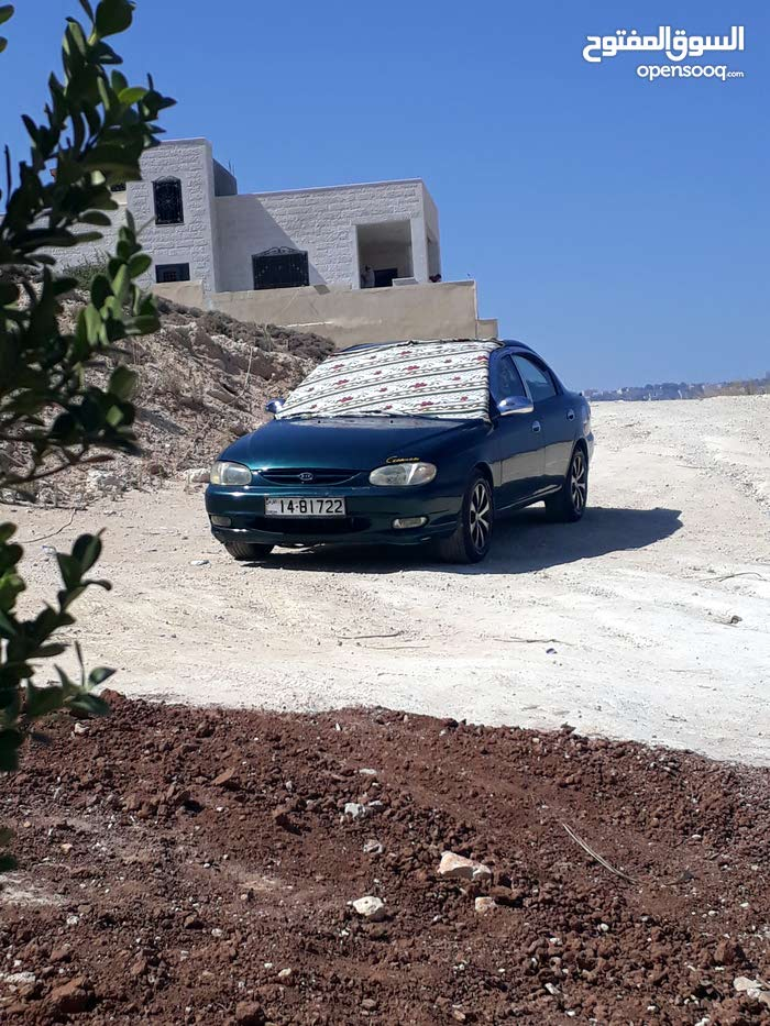 170,000 - 179,999 km Kia Sephia 1999 for sale