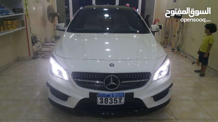 2015 Used CLA 250 with Automatic transmission is available for sale