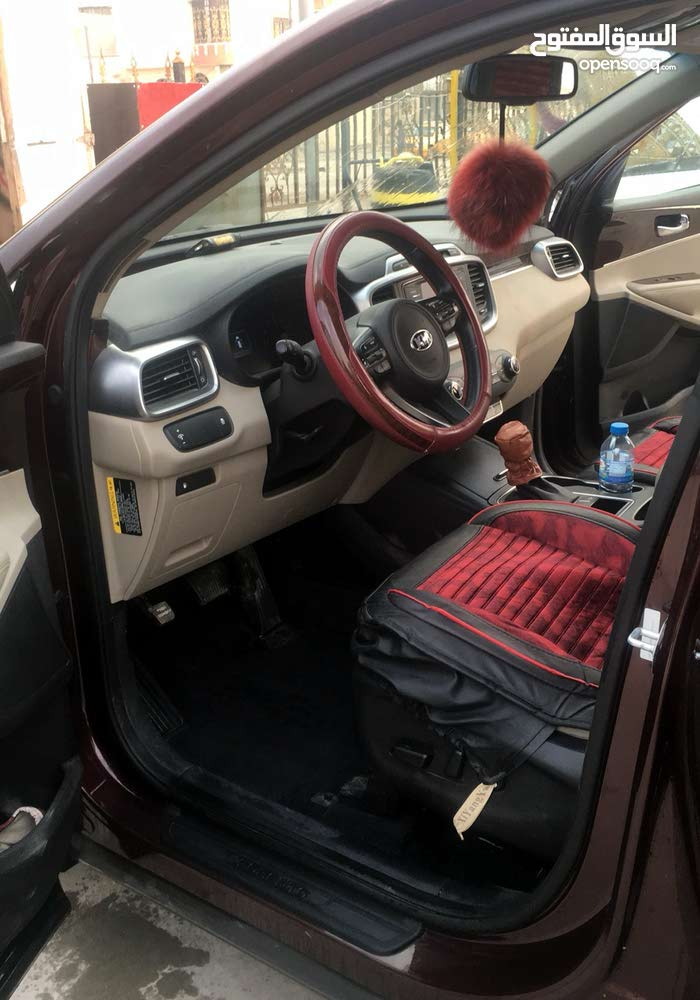 2016 Used Sorento with Automatic transmission is available for sale