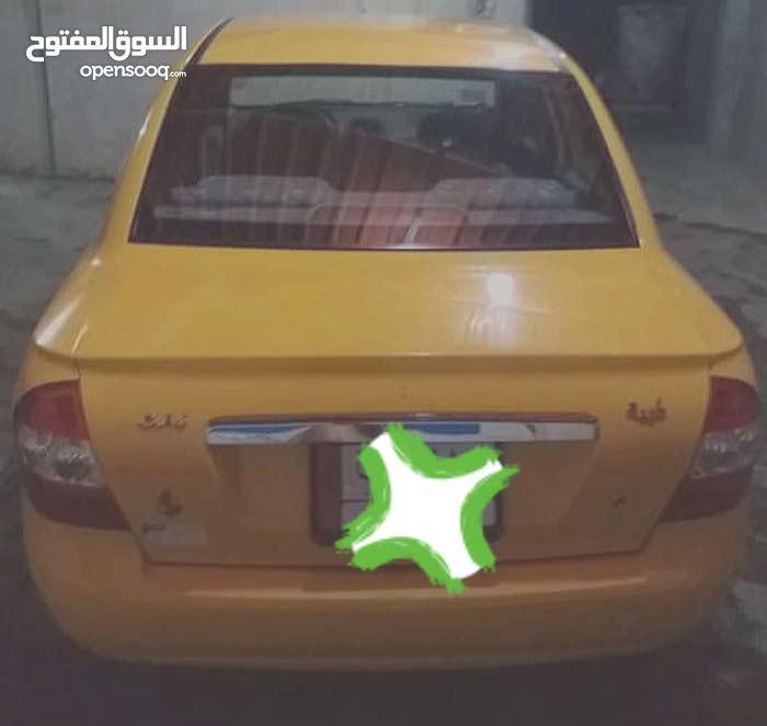 Iran Khodro Tiba 2015 For Sale