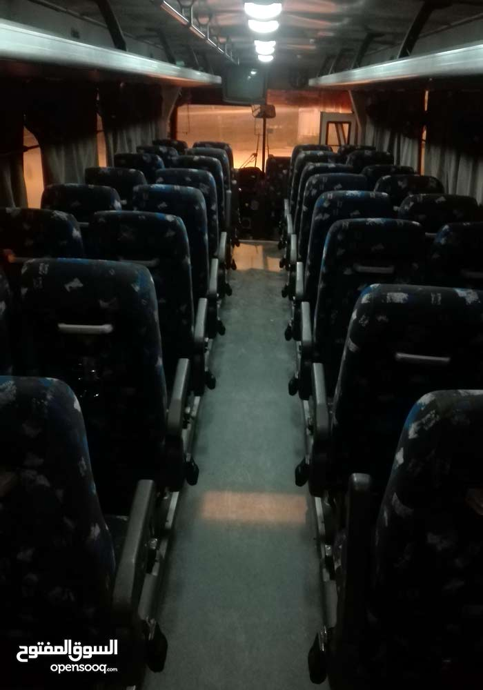 Used Bus is available for sale directly