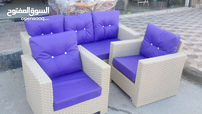 For sale Outdoor and Gardens Furniture New