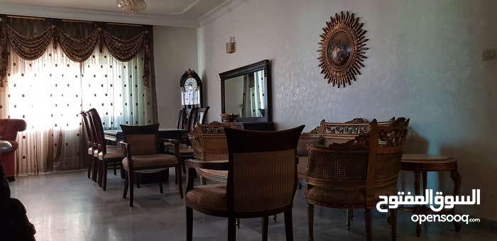 شقة مفروشة قرب اليونيسف Fully Furnished close TO UNISEF