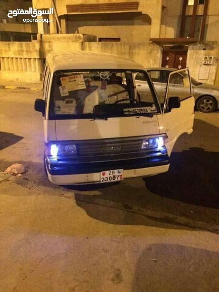 باص لنقل العائلات الليبيه لتونس جربه صفاقس