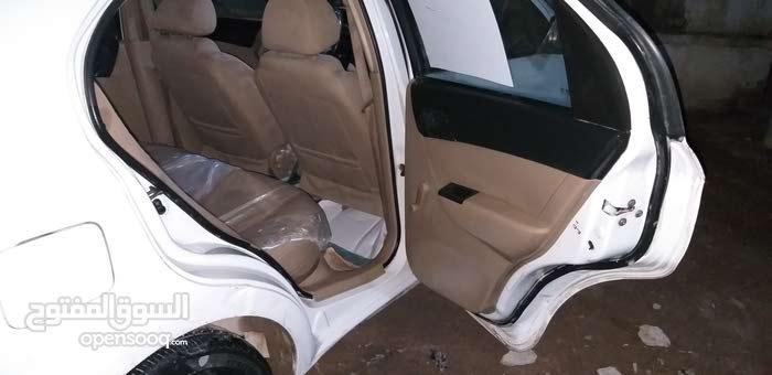 Chevrolet Aveo for sale in Basra