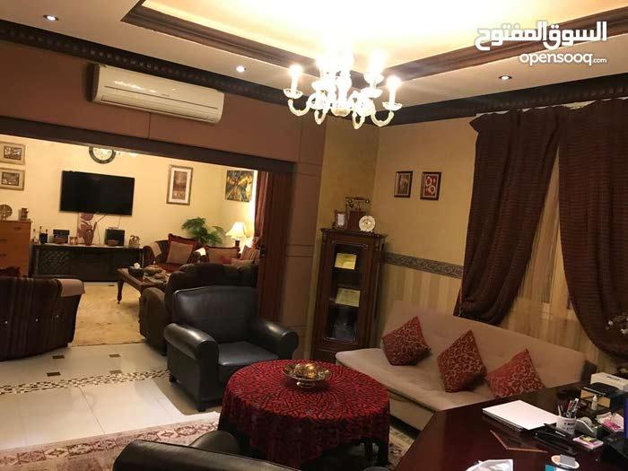 Second Floor apartment for sale in Al Riyadh