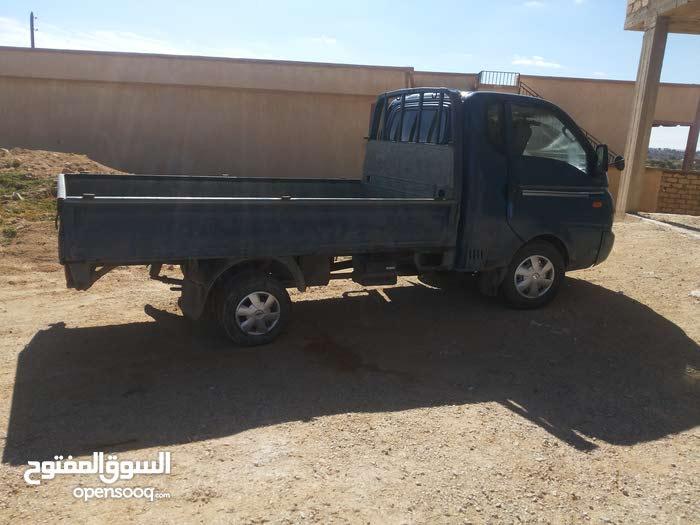 For sale Hyundai Porter car in Yafran