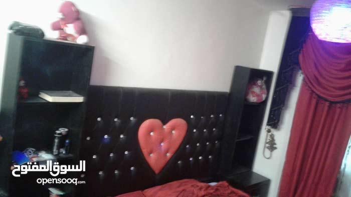 غرفة نوم تفصيل خشب18لاتيه.. مش تجاريه