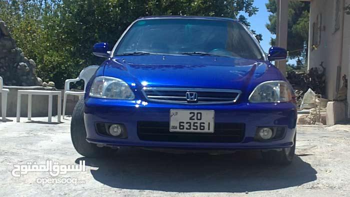 Available for sale! 190,000 - 199,999 km mileage Honda Civic 1999